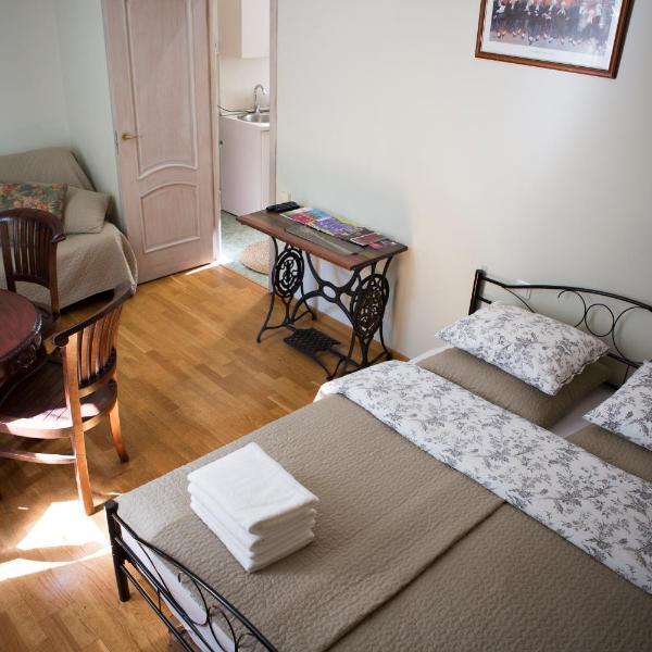 Jovitos Apartment near Gediminas Ave