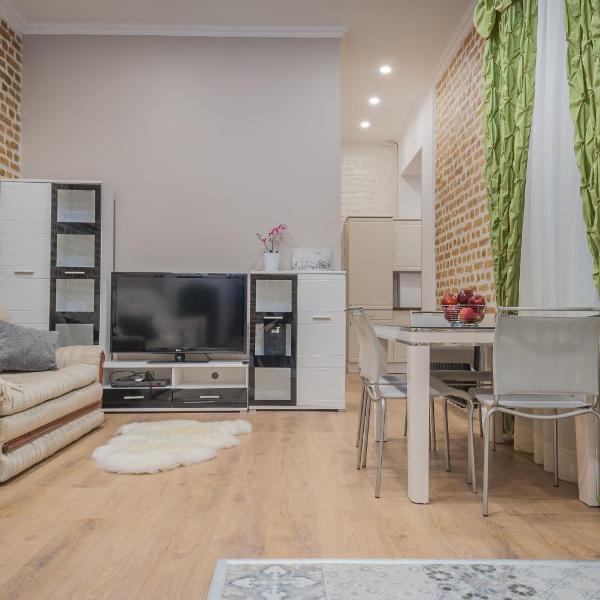Merkela Lux Apartments