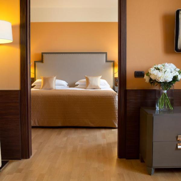 Starhotels Grand Milan