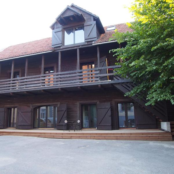 Kuninga 24/2 Old Town Apartments
