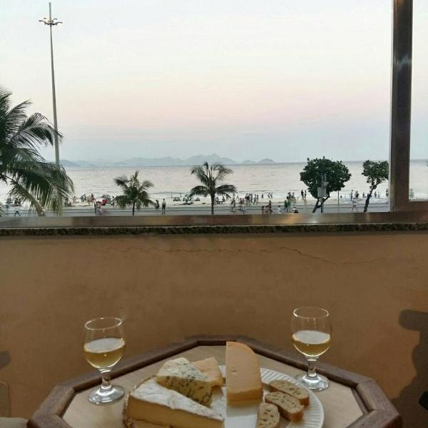 Copacabana Vista para o Mar (202)