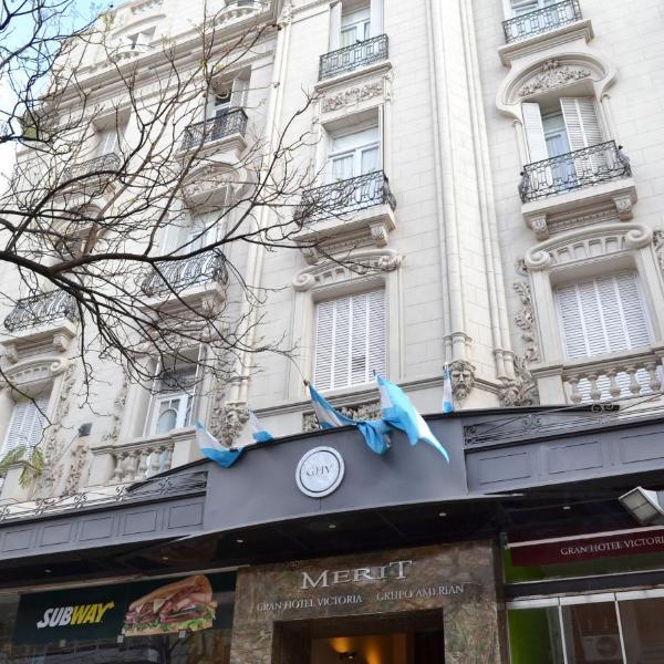 Gran Hotel Victoria Cordoba Argentina