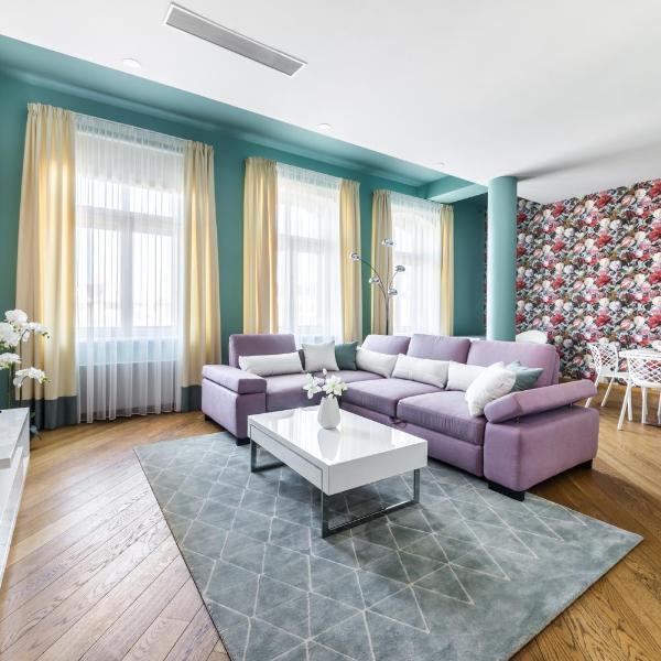 Riga old town V.I.P. apartment