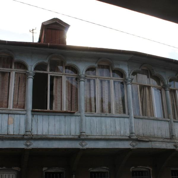 Tbilisi Heart
