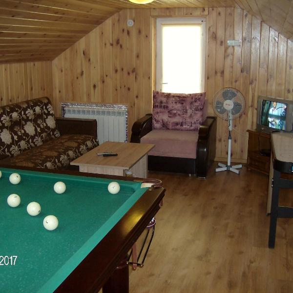 Guest House On Torfyanaya