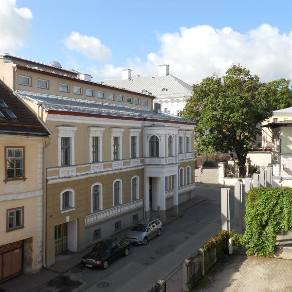 Gildi City Center Apartment