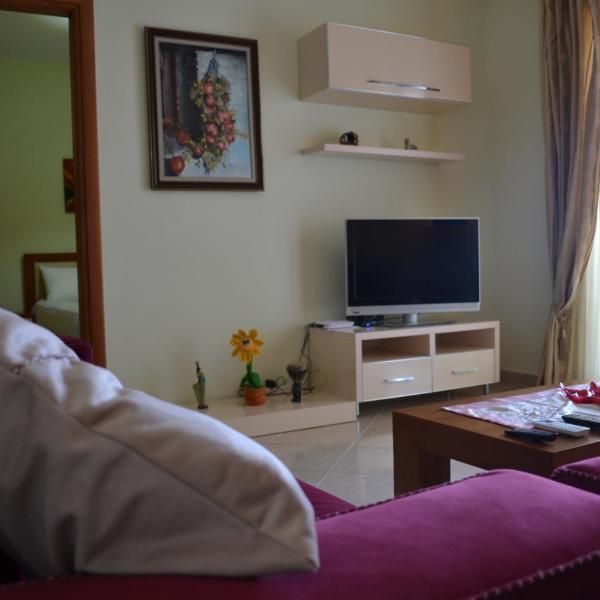 Kela's Seaview Apartment