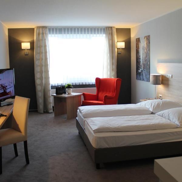 Hotel Westerfeld