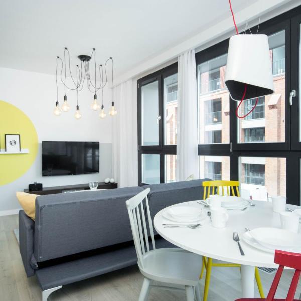 LEMIR Apartments Wawrzyńca 21