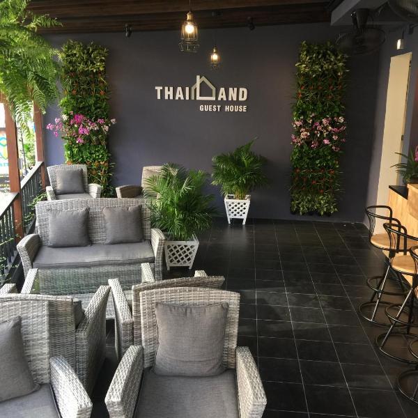 Thailand Guest House