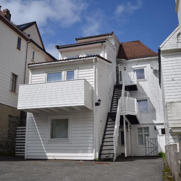 LS Apartments