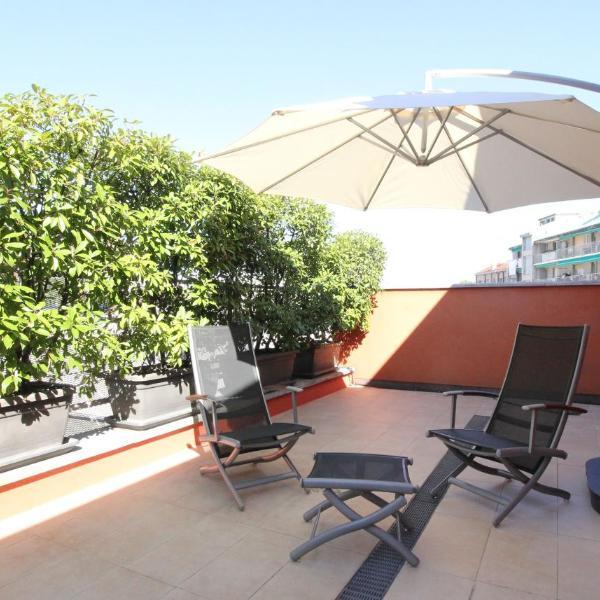 Italianway Apartments - B7