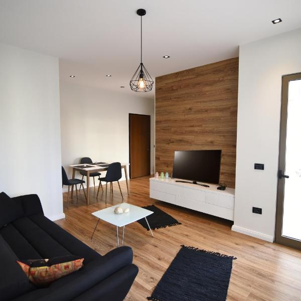 Skanderbeg Square Central Apartment