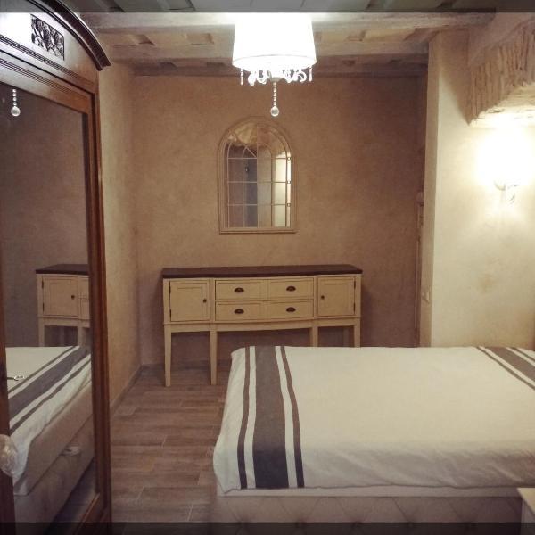Spot inn Subaciaus Apartment