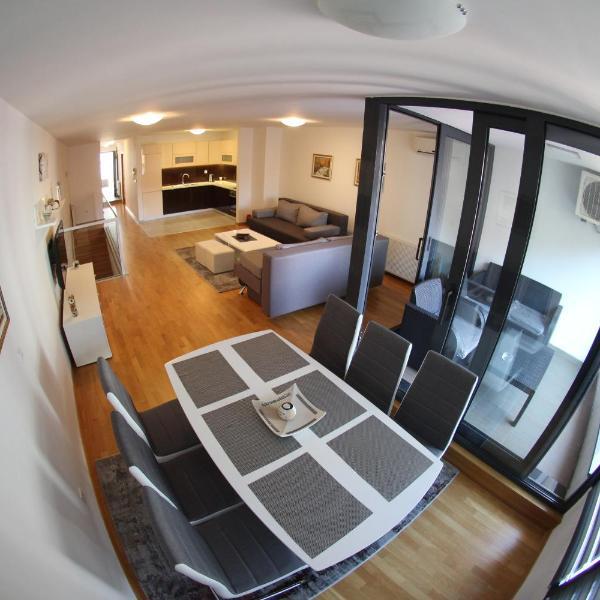Bosnian Dream Apartments