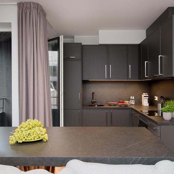 8ERA Business Executive Rotermanni Apartments
