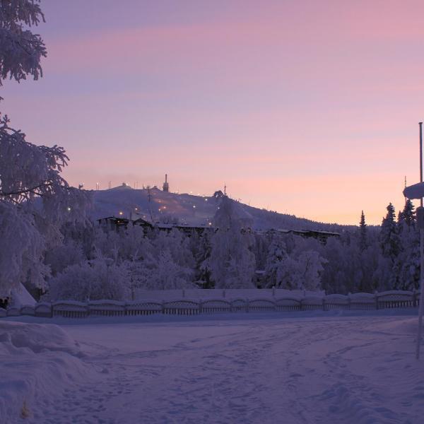 Matkailumaja Heikkala Cottages