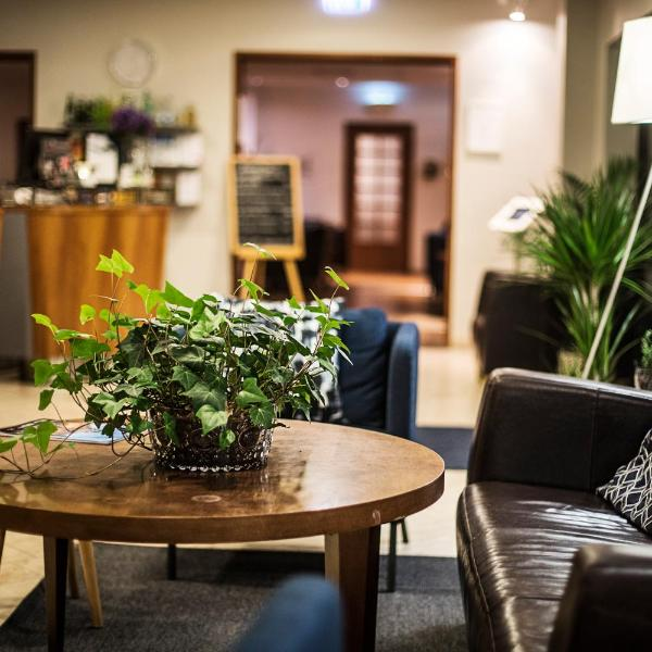 First Hotel Jörgen Kock