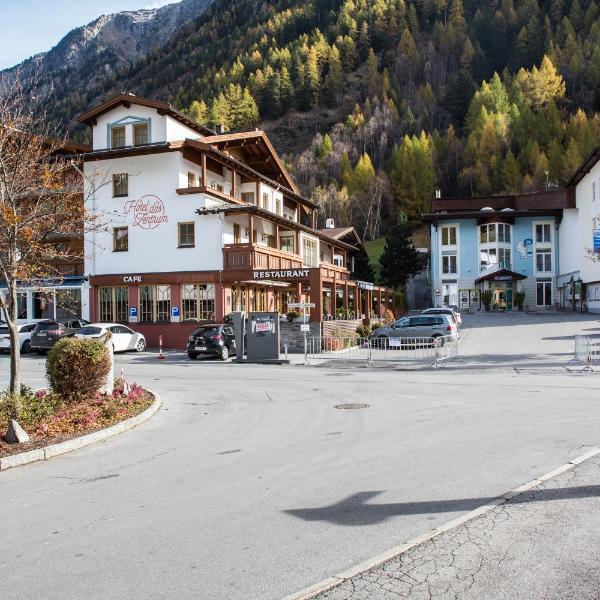 Hotel Das Zentrum