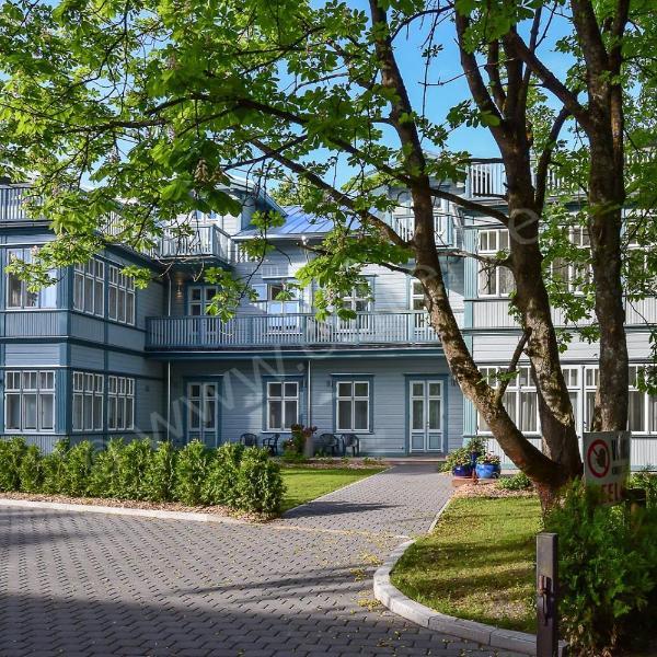 Austri Villa