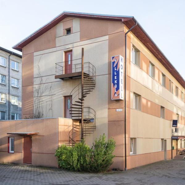 Lilleküla Hotel