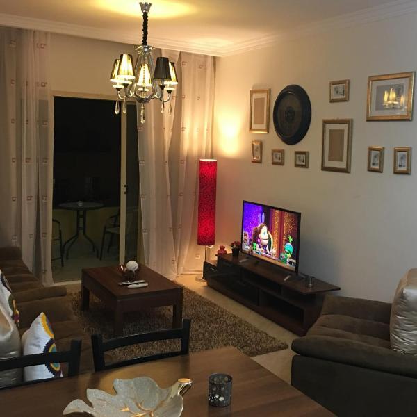 Pool View Apartments at British Resort - Unit 13