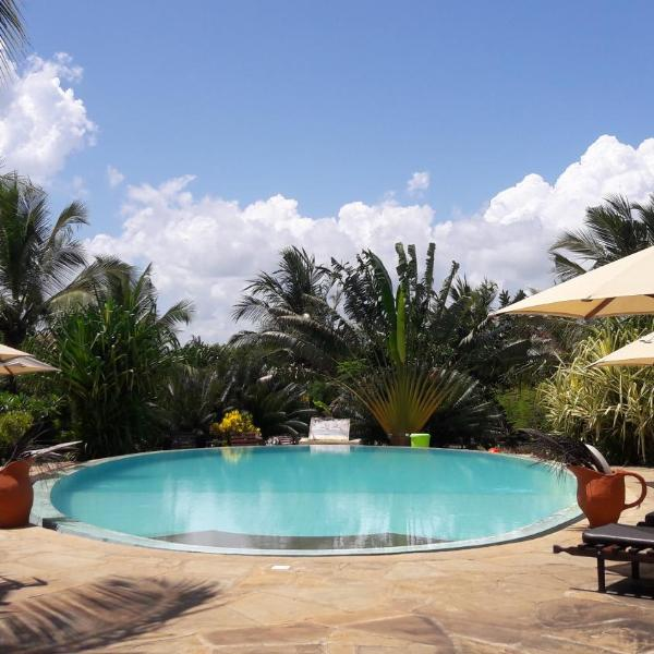 African Dream Cottages - Diani Beach