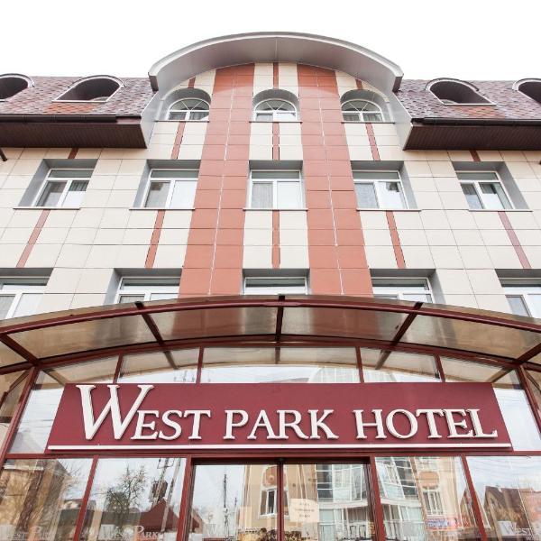 West Park Hotel