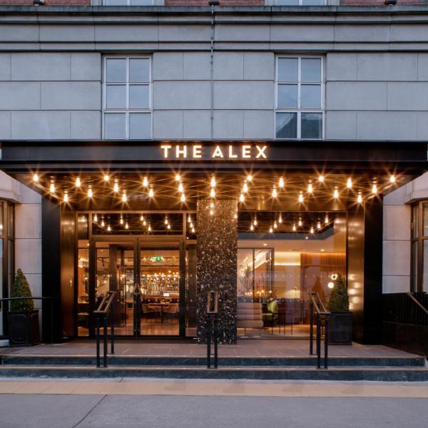 The Alex