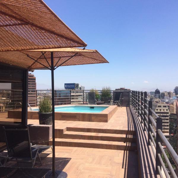 Aconcagua Apartments