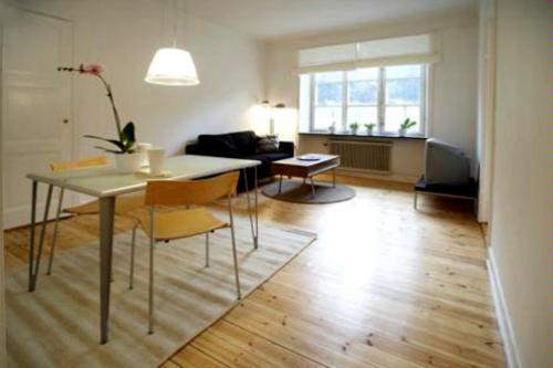 Stockholm Checkin Apartment Fridhemsplan