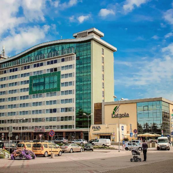 Park Hotel Latgola
