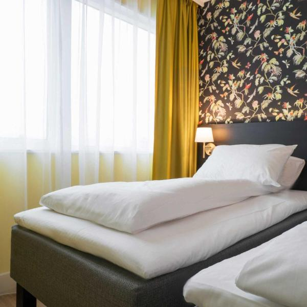 Thon Hotel Triaden