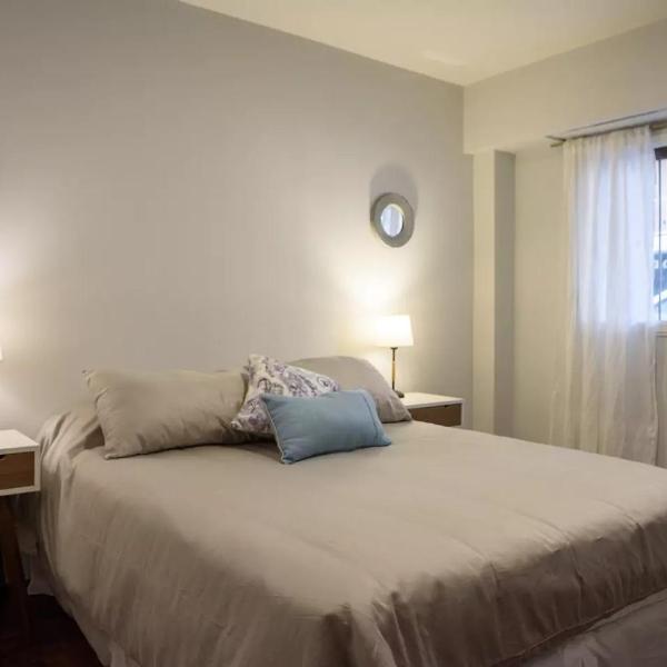 Apartment In Quiet Location In Nueva Cordoba