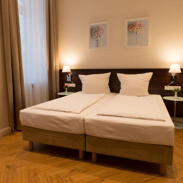 REWARI Hotel Berlin