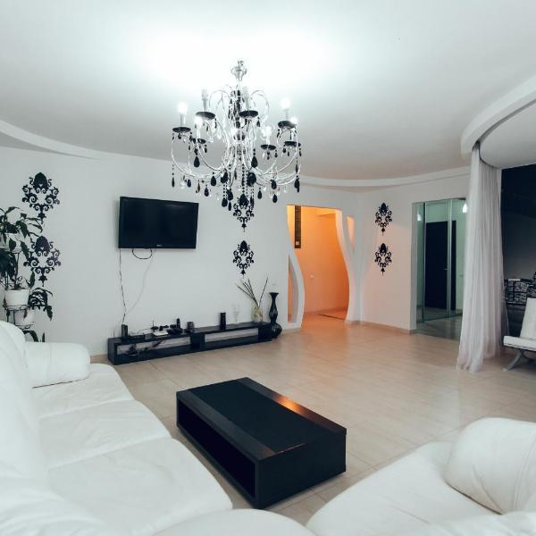 RentService Apartments street Negruzii Center