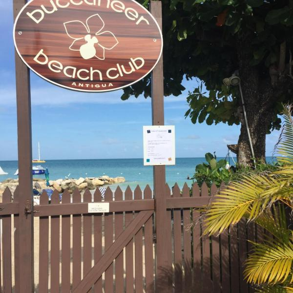 Buccaneer Beach Club
