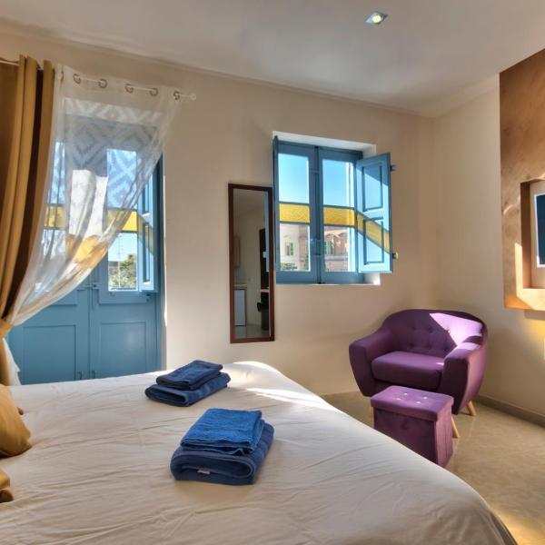 Central Suites St. Julian's