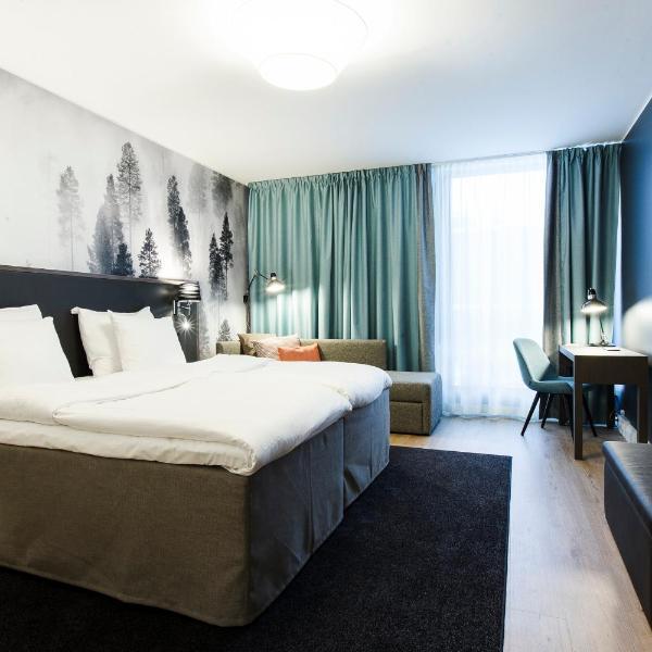 Hotel Sveitsi