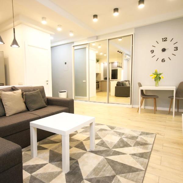 Inn Home Apartments - Ocean Plaza area