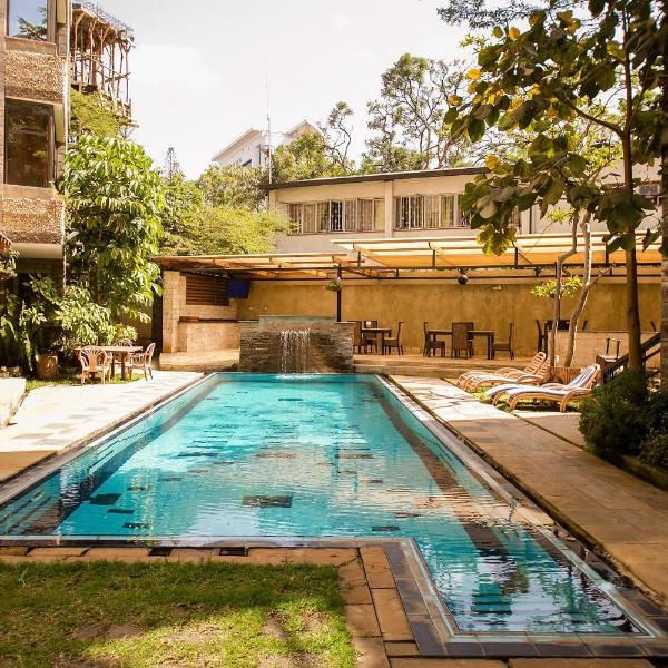 Kates Apartments