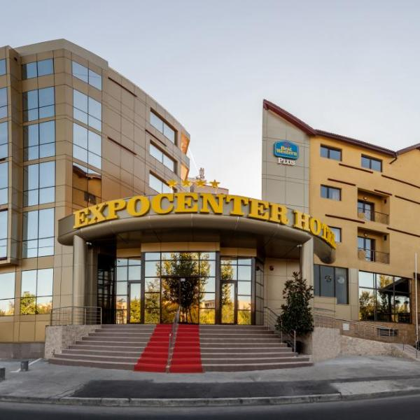 Expocenter Hotel