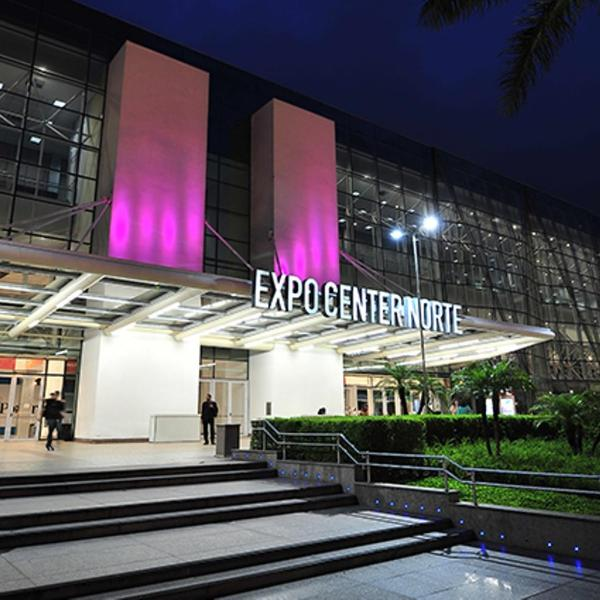 Namorata Expo Inn