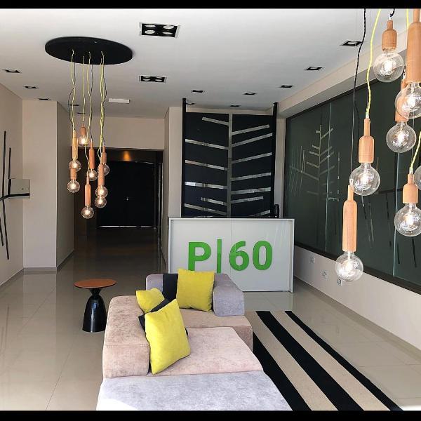 Apartamento Pescara 60