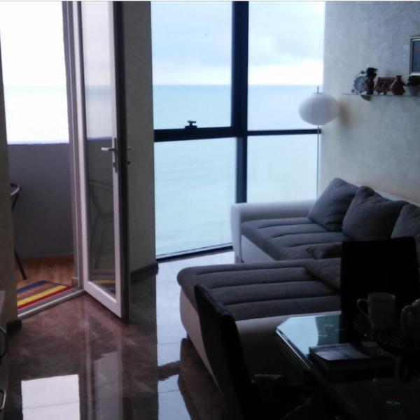 Batumi Seaview Apartment