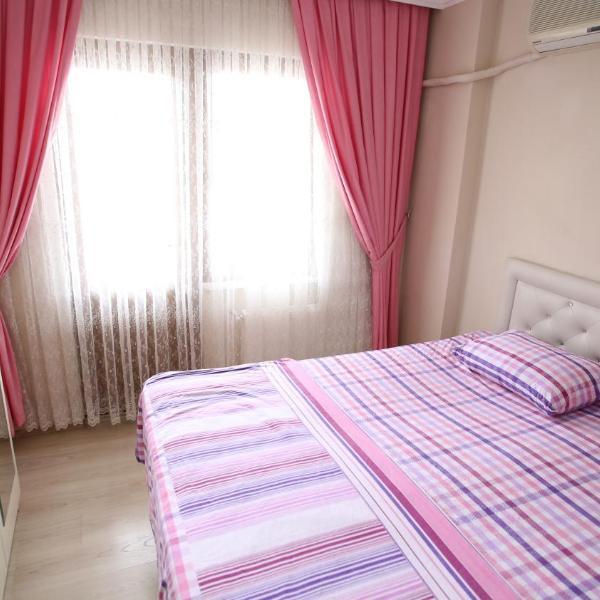 Elmas Apart Hotel