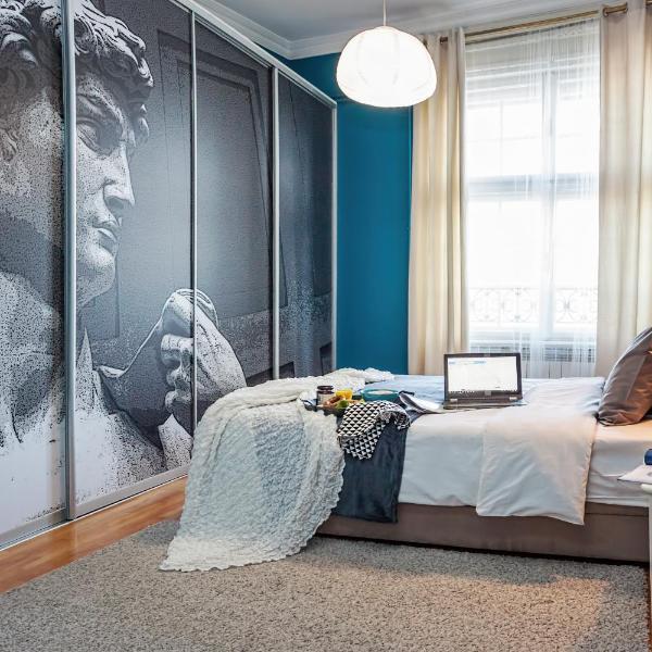 Designer Apartment Eclectica