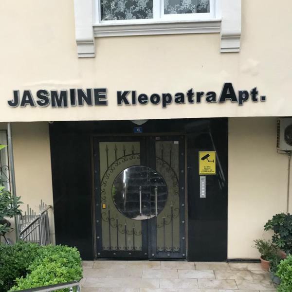 Jasmine Kleopatra Apt