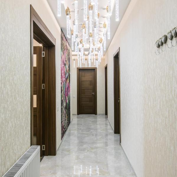 Sweet Home 6 VIP at Rustaveli Avenue