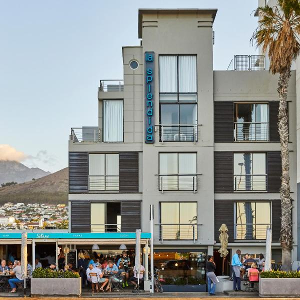 La Splendida Hotel